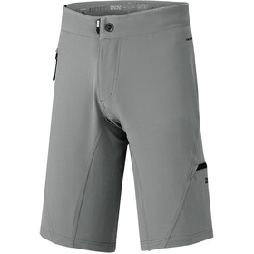 IXS Carve Evo Shorts Men graphite